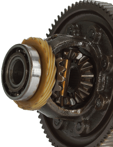 Classic Differential & Axle Oils