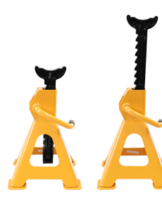 Jacks & Axle Stands / Crawler Boards / Wheel Chocks...