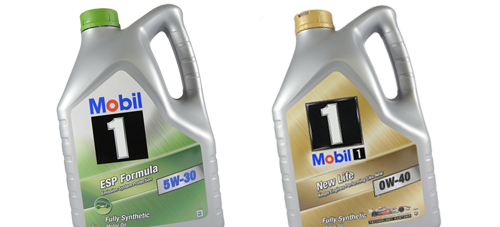 Great discounts on Mobil1 ESP 5w-30 and New Life 0w-40
