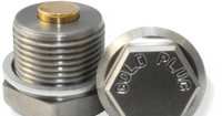 Gold Plugs - Magnetic Sump Plugs, New At Opie Oils