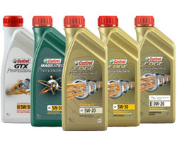 Amsoil now available