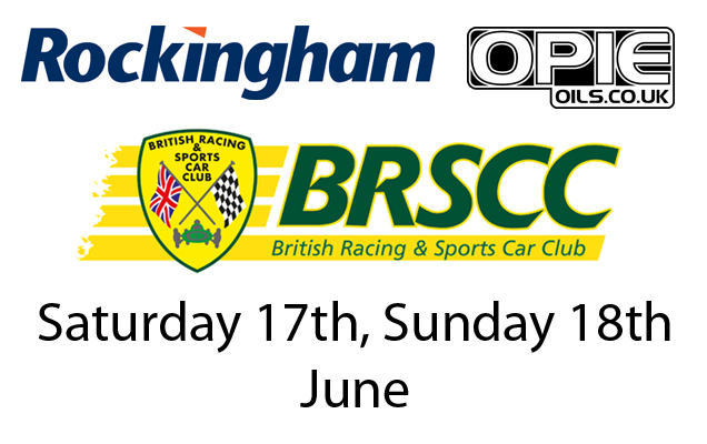 Win 2 tickets to Rockingham - 17th/18th June Rockingham